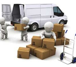 Moving companies in the UK provide good moving services